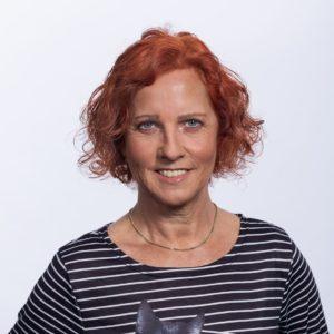 Dr. Claudia Ludwig